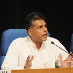 The Minister of State (Independent Charge) for Information & Broadcasting, Shri Manish Tewari