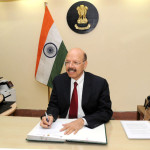 Dr. Nasim Zaidi news Chief Election Commissioner