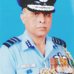 Air Marshal Anil Khosla Director General Air Operations,