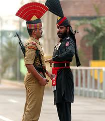 India Boycotts Pak Day Event as JK Separatists Invited