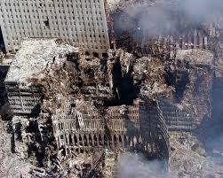 World Trade Centre Attack On 9/11